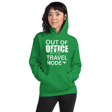 Load image into Gallery viewer, The Limited Edition Out of Office Unisex Hoodie