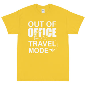 The Limited Edition Out of Office Short Sleeve T-Shirt