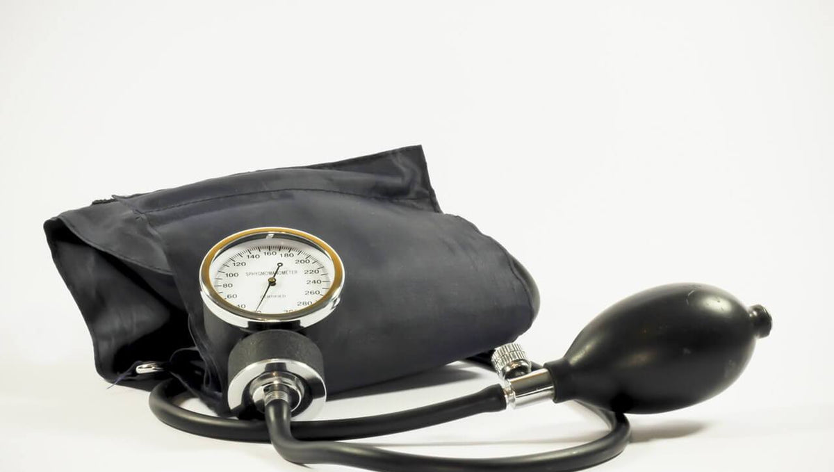 5 Proven Ways To Reduce Hypertension