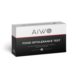 Food Intolerance Test