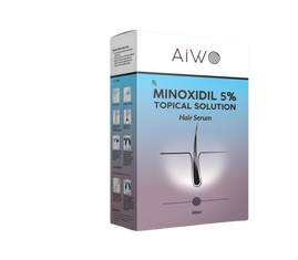 AIWO Minoxidil 60ml