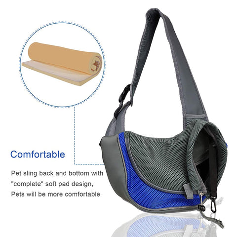 PetPouch™ Pet Puppy Carrier Outdoor-Petsparadize