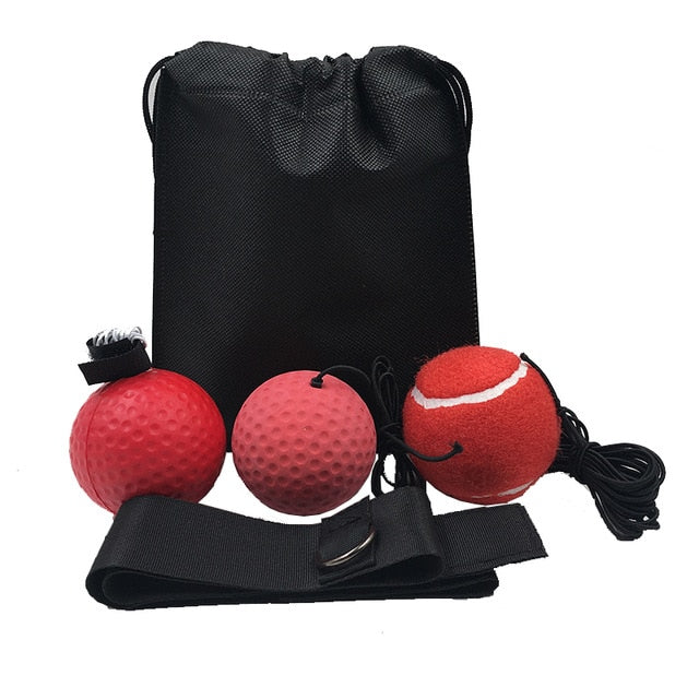 Boxing Speed Punch Ball
