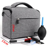 Waterproof Photography Photo Bag - Polyester