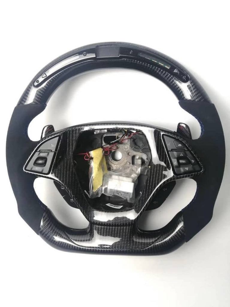 2014-2019 Corvette C7 LED Steering Wheel