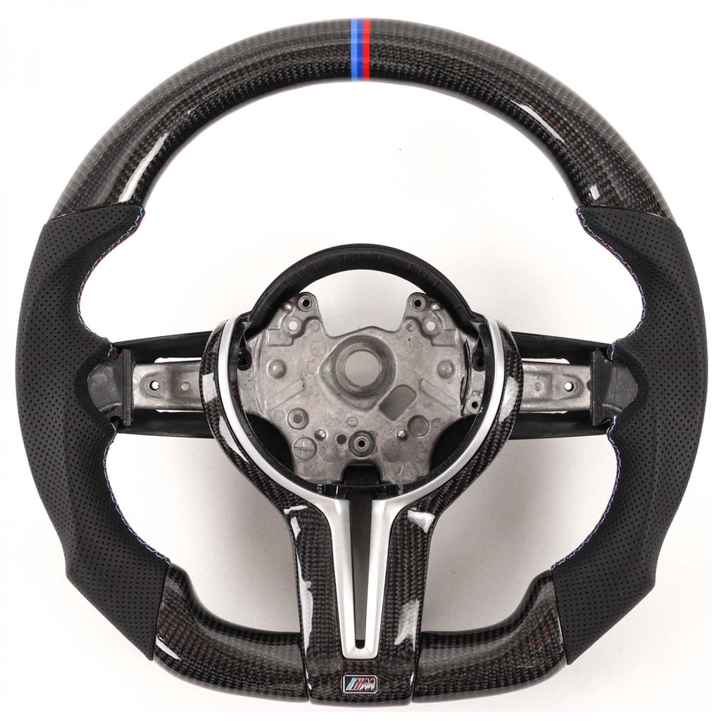 BMW M3/M4/M5 LED / Non - LED Steering Wheel