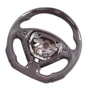 Infinity G35-G37 Carbon Fiber Steering Wheel (2007-2020)