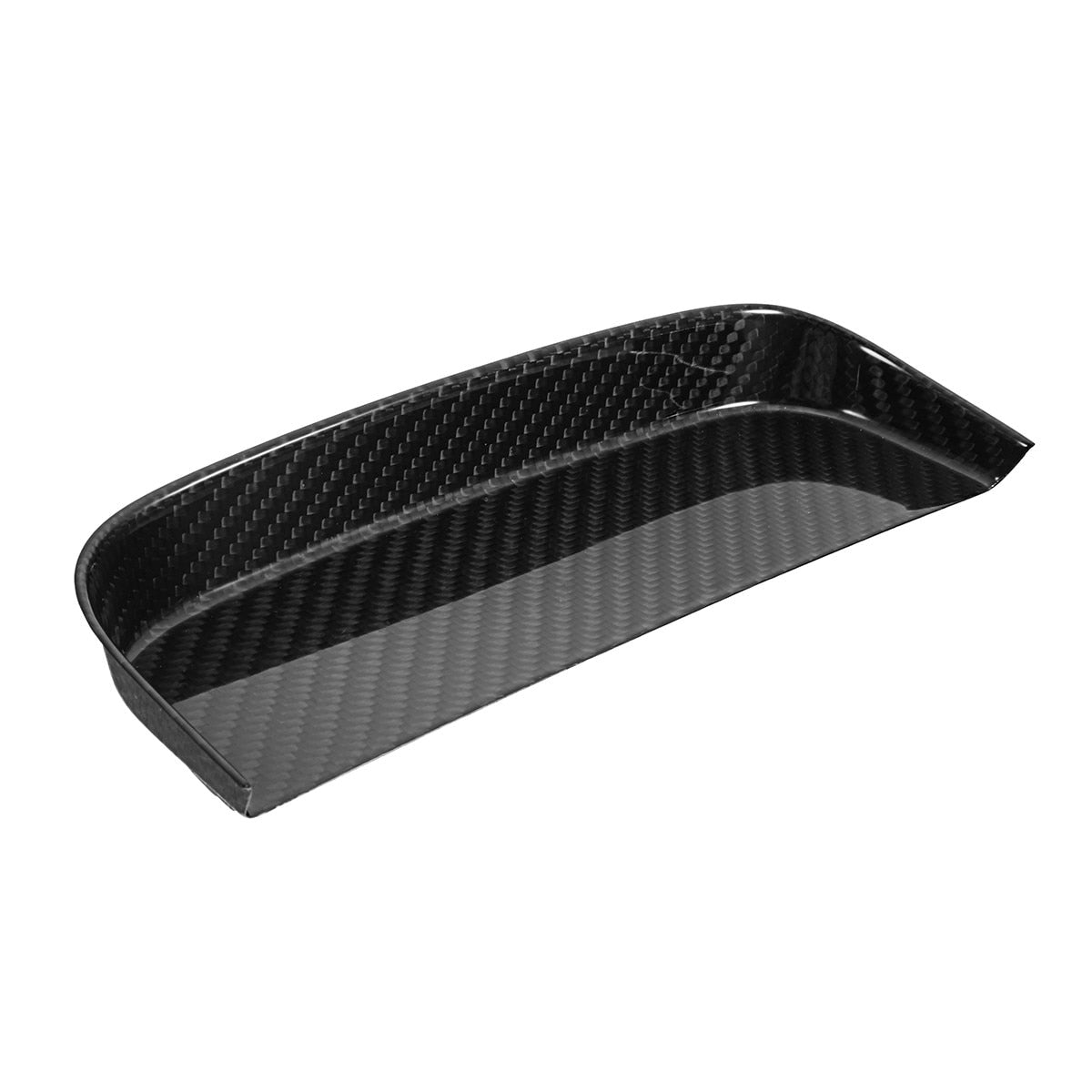 CarbonBargain™️ Carbon Fiber Coin Tray For Ford Mustang
