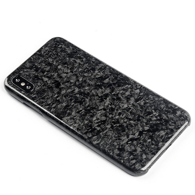 Carbon Fiber Phone Case For iPhone