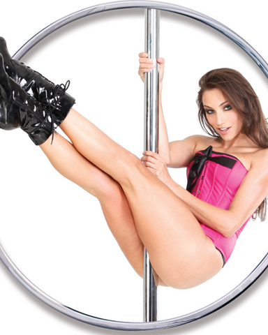 Fetish Fantasy Stripper Dance Pole