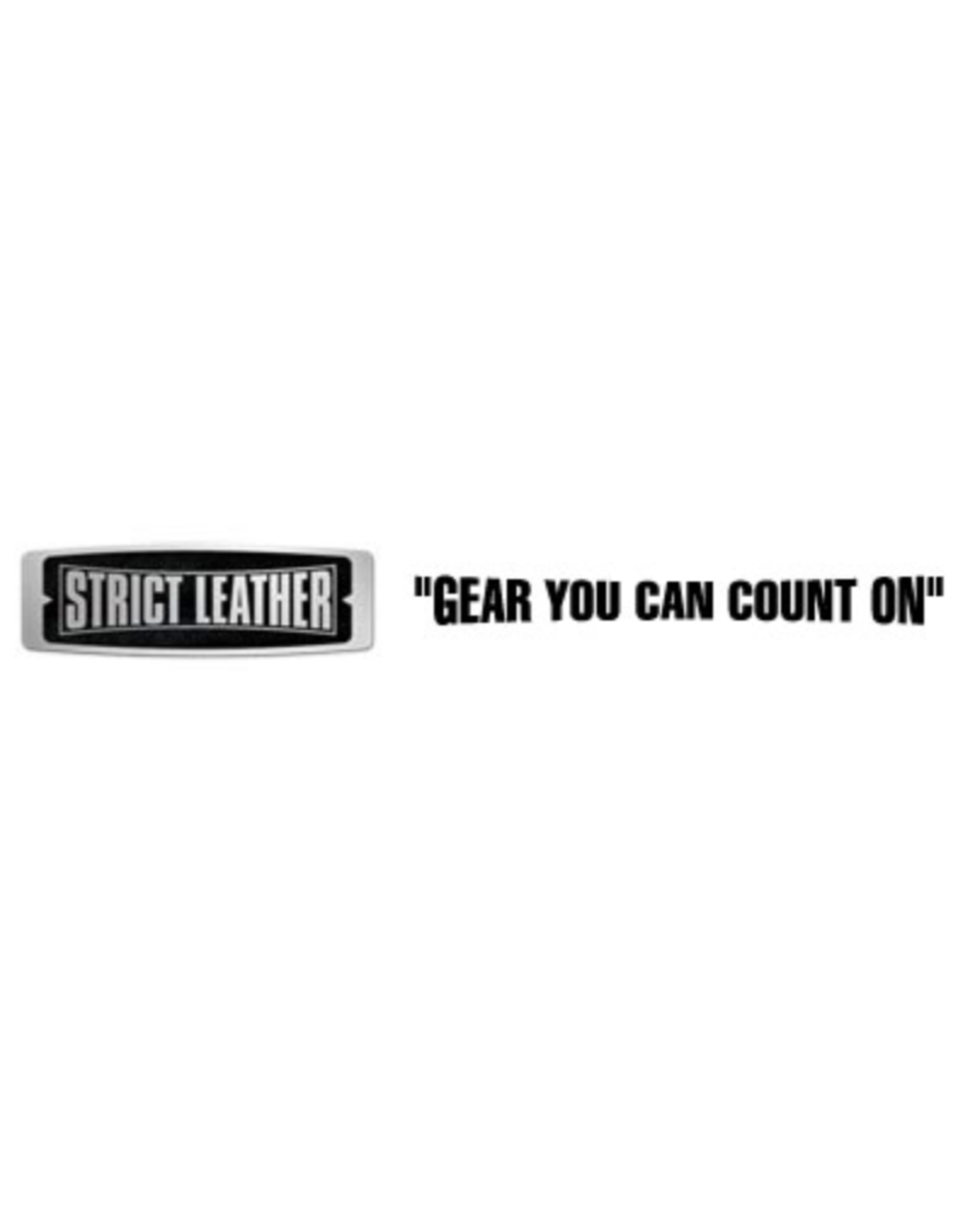 Strict Leather Heavy Tail Flogger