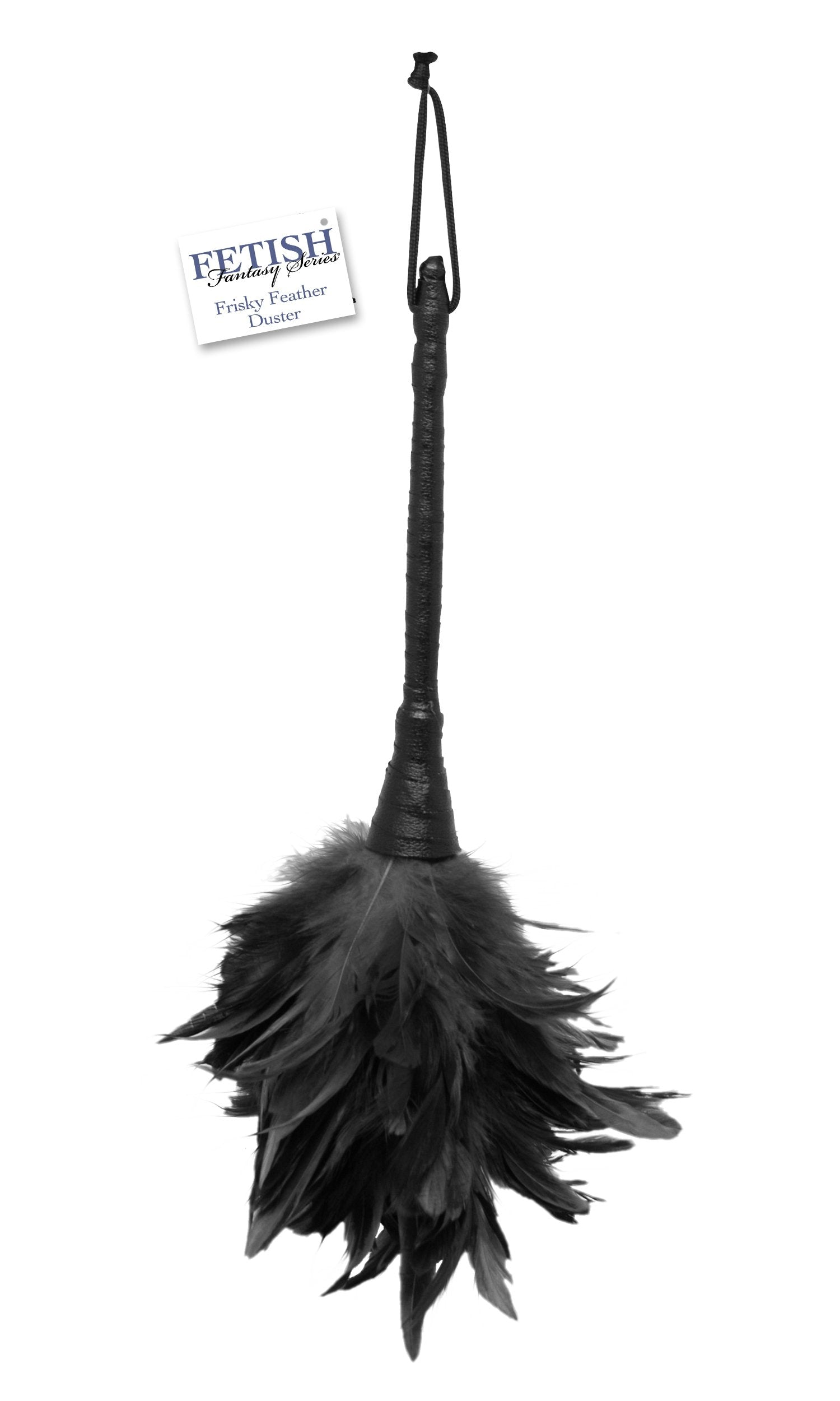 Fetish Fantasy Series Frisky Feather Duster