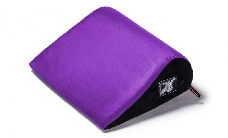 Liberator Jaz Sex Bolster purple