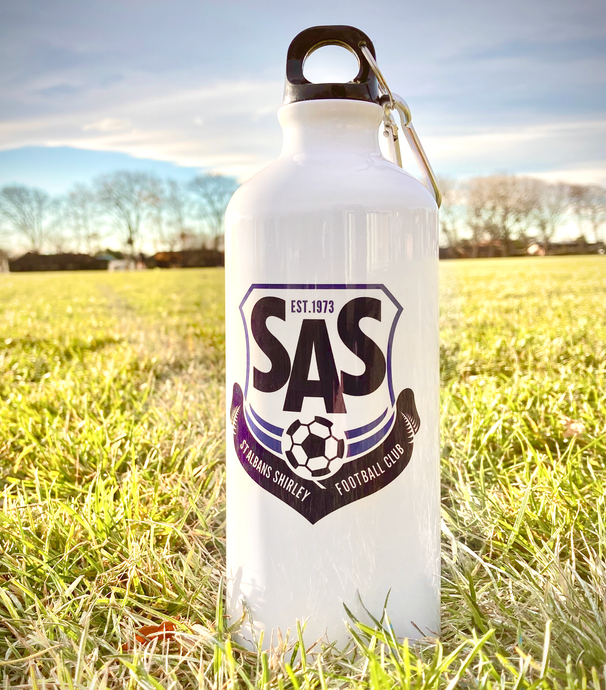 SASFC Stainless Steel Water Bottle