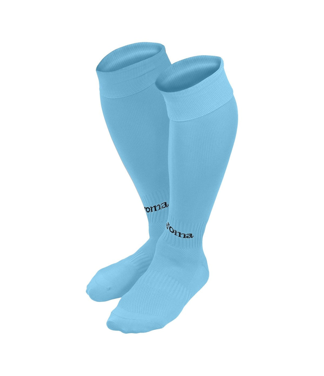 Joma Classic II Blue Football Socks