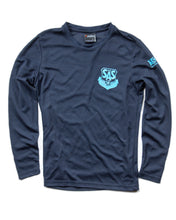 Load image into Gallery viewer, Long Sleeve Training Top