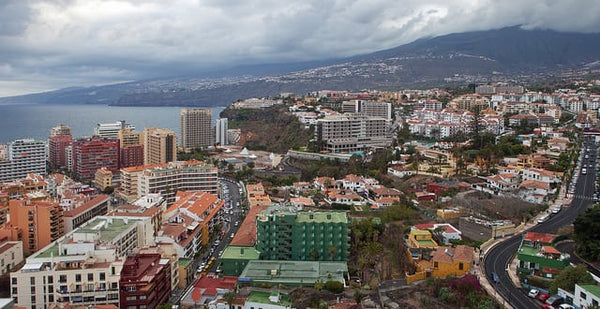 Canary Islands Drone Laws