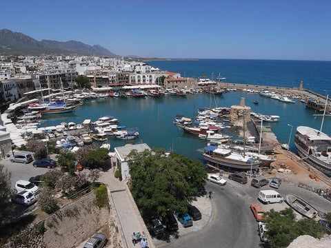 Cyprus Drone Laws