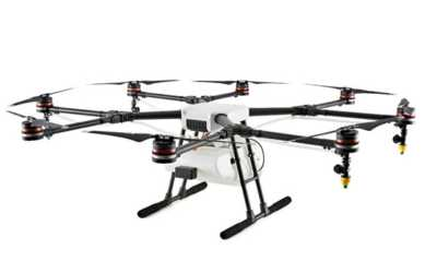 DJI Agras MG-1 Crop Sprayer