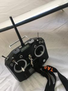 Talon Mapping Drone Transmitter