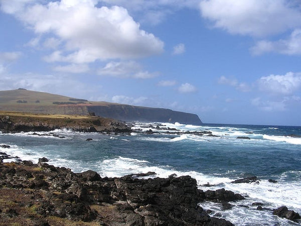 Pitcairn Islands Drone Laws