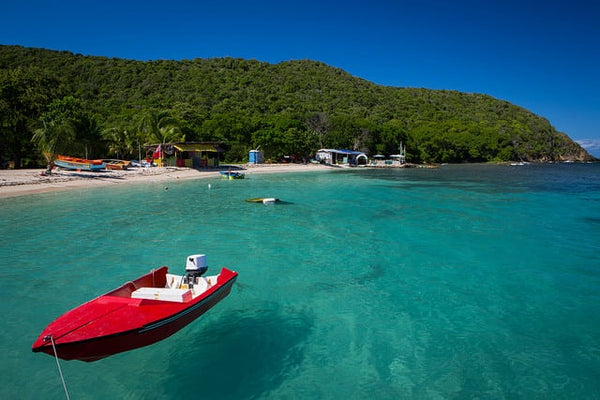Saint Vincent and Grenadines Drone Laws