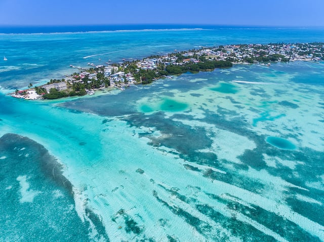 Belize Drone Laws