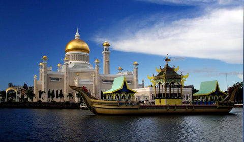 Brunei Drone Laws