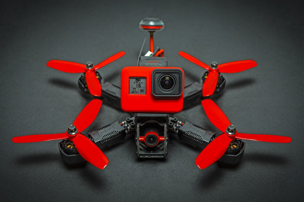 Cheapest Drone For GoPro