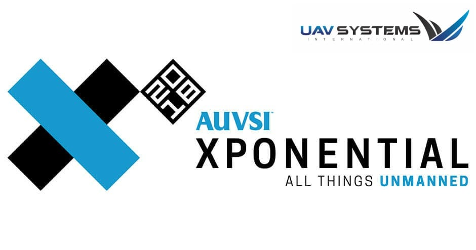 UAV Systems International At AUVSI Xponential 2018