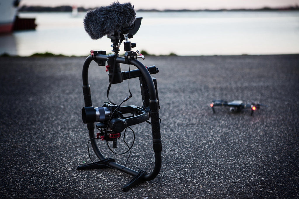 Top 5 Drones For Professional Video