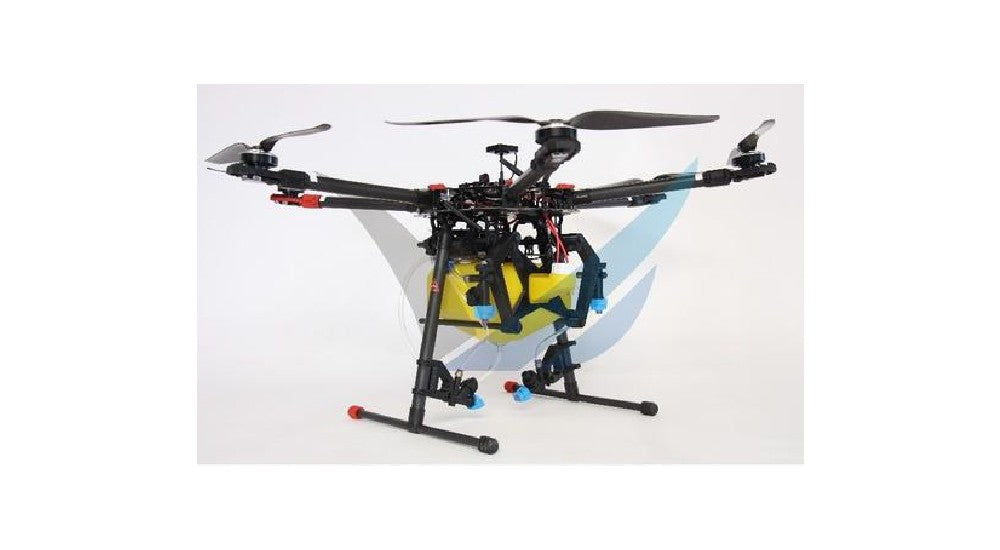 5 kg Crop Sprayer Drone
