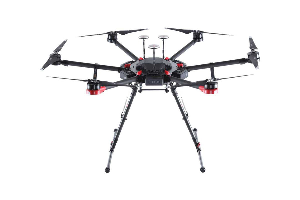 DJI Matrice 600 Pro: Professional Performance - UAV Systems International