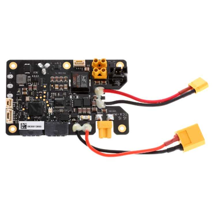 DJI Agras MG-1 Water Pump Controller Board (Buckle included) - UAV Systems International