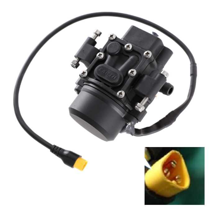 DJI Agras MG-1 Water Pump Kit (Buckle excluded)
