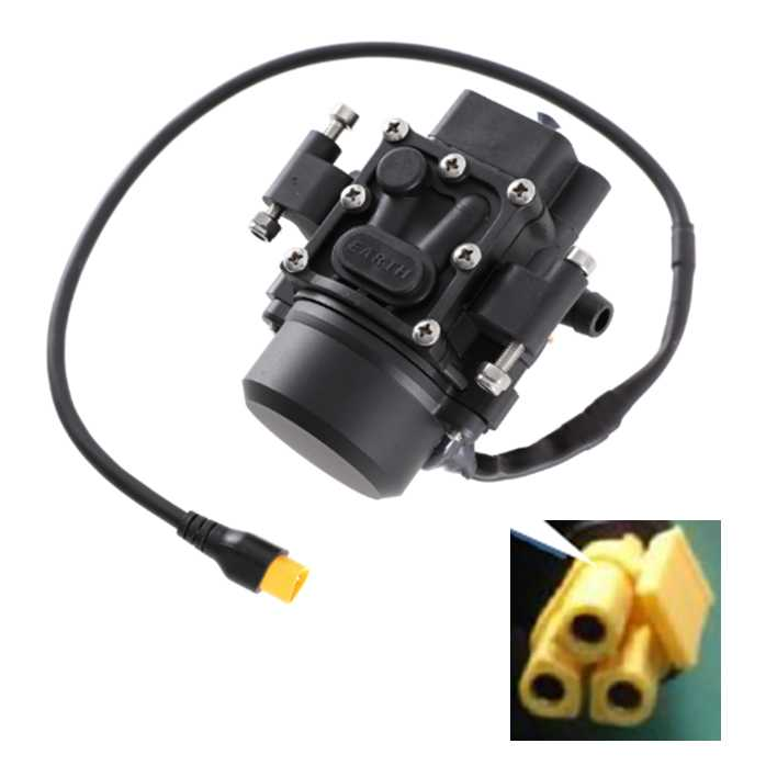 DJI Agras MG-1 Water Pump Kit (Buckle included)