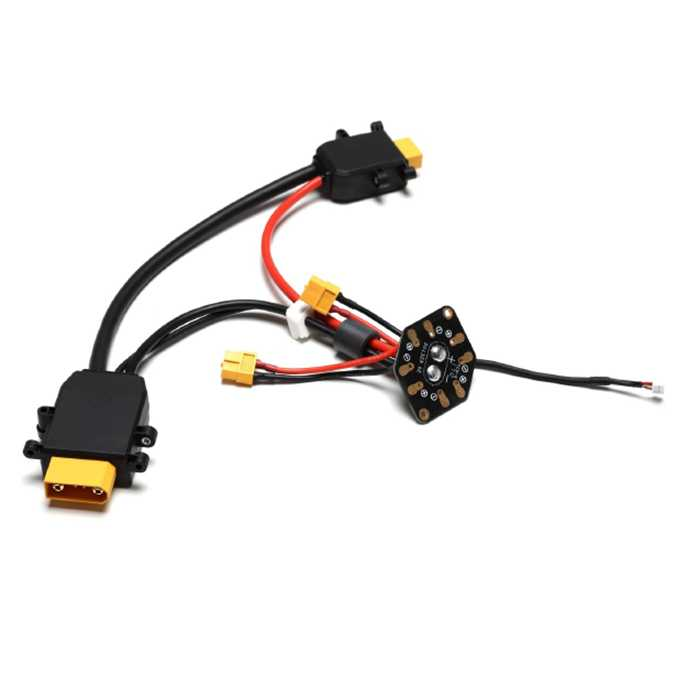 DJI Agras MG-1S Power Distribution Board Kit - UAV Systems International