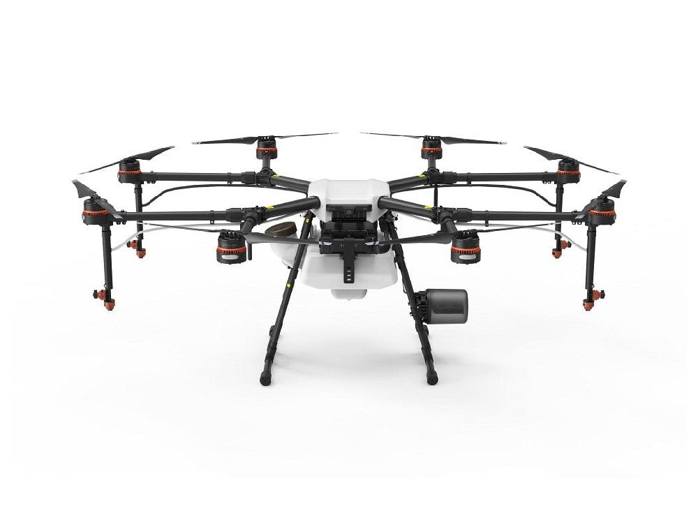 DJI AGRAS MG-1P SPRAYING DRONE