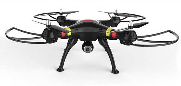 Syma X8C - UAV Systems International