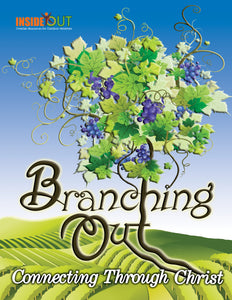 Branching Out: Connecting Through Christ
