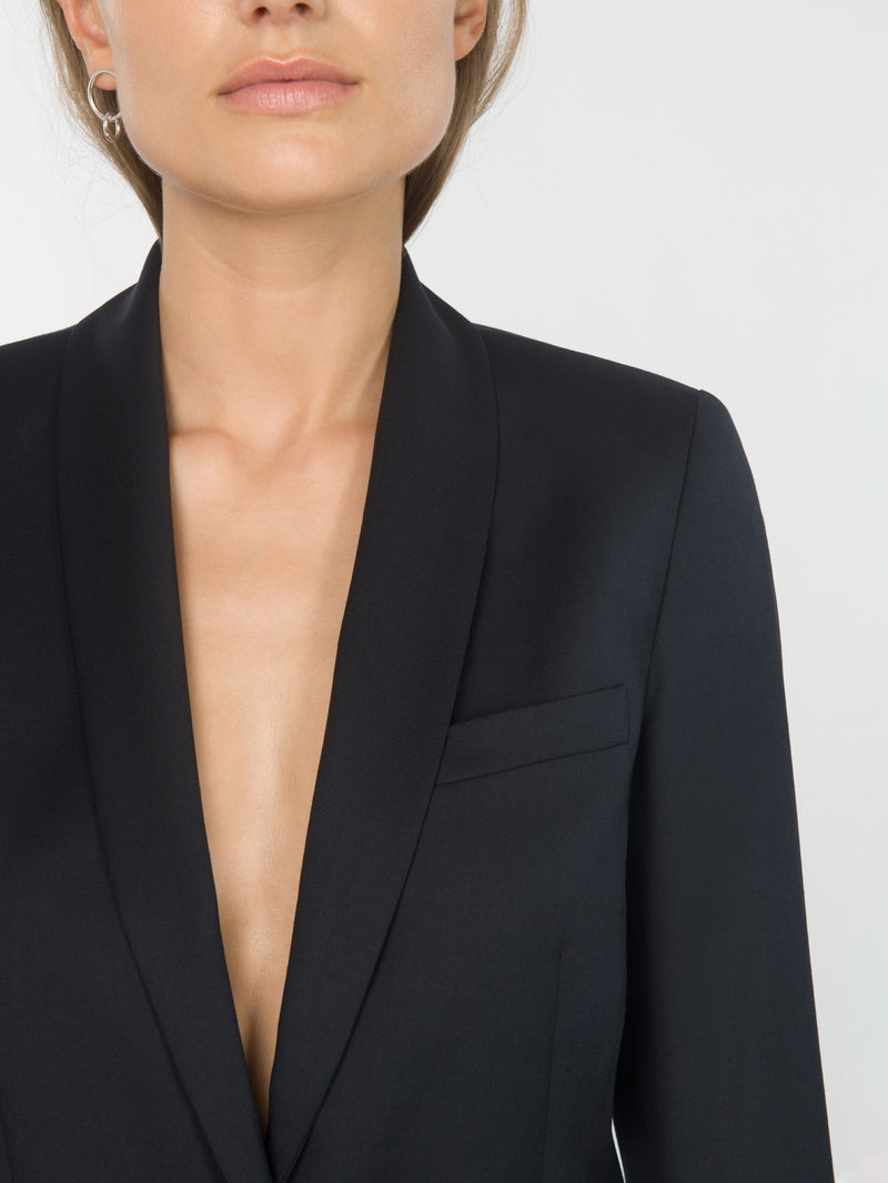 THE ANGELINA BLAZER