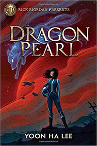 Dragon Pearl (Rick Riordan Presents) (Hardcover)