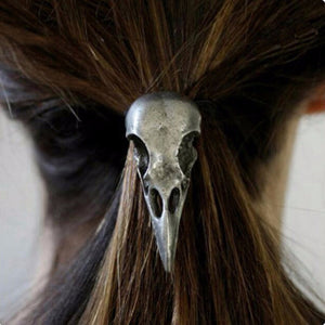 Skeleton Hair Tie