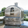Pacific Living 304 Stainless Steel Oven - ForteFinds