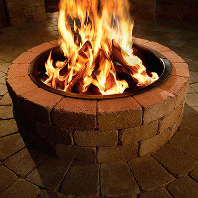 Necessories Compact Fire Ring - ForteFinds