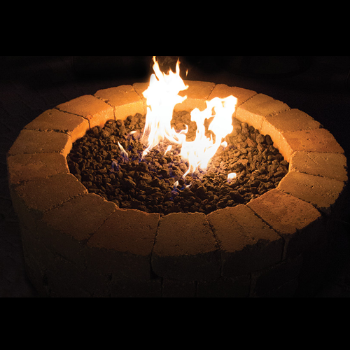 Necessories Grand Gas Fire Pit - ForteFinds
