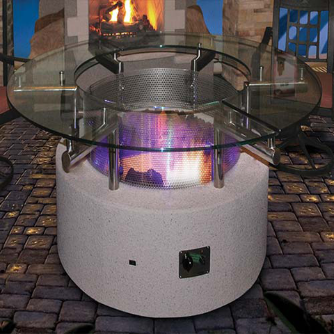 Cal Flame Firepits FPT-2500