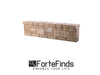 Lakeland Seat Walls - ForteFinds