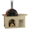Bull Small Pizza Q W/Large Oven - ForteFinds