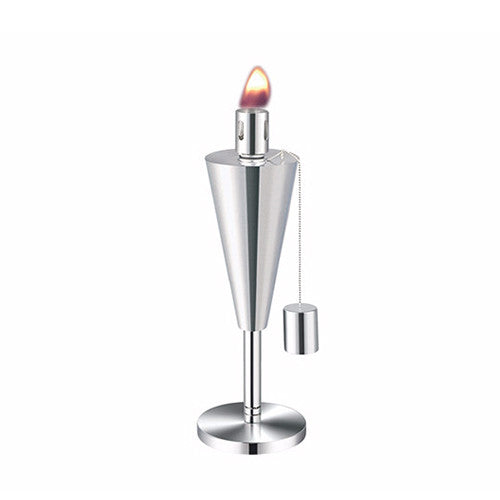 Anywhere Tabletop Torch - Cone (1 pc) - ForteFinds